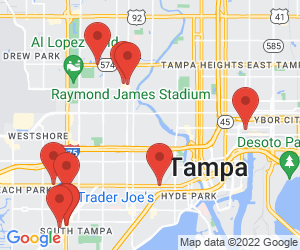 H&R Block near Tampa, FL