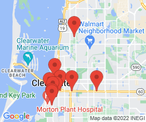 Physical Therapists near Clearwater Beach, FL