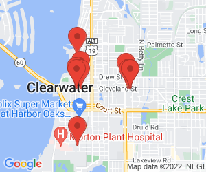 Homeowners Insurance near Clearwater Beach, FL