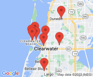 Cellular Telephone Equipment & Supplies near Clearwater Beach, FL
