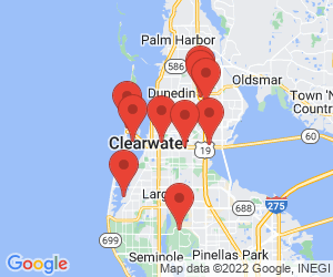 Coldwell Banker near Clearwater Beach, FL