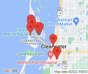 Commercial Real Estate near Clearwater Beach, FL
