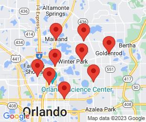 Walgreens near Winter Park, FL