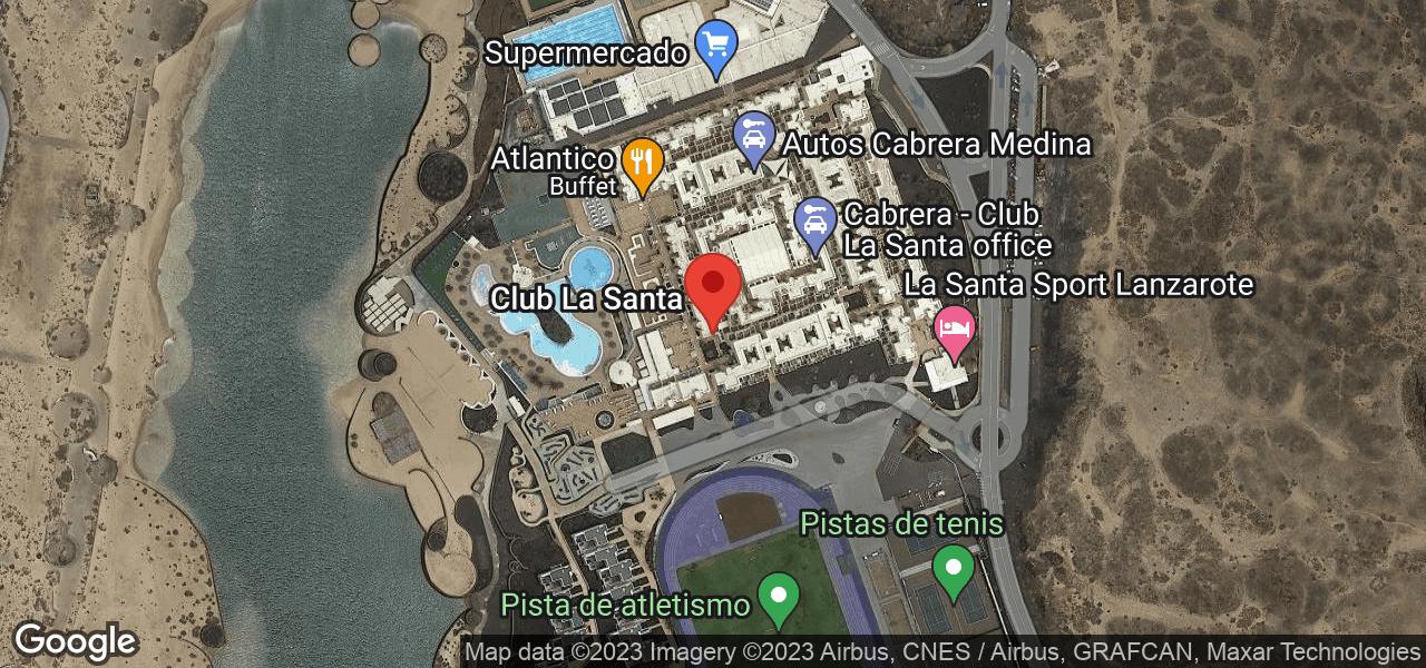 Club La Santa Lanzarote