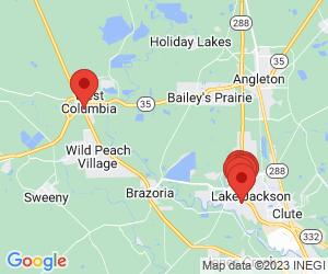 Prosthodontists & Denture Centers near West Columbia, TX