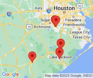 Verizon Wireless near West Columbia, TX