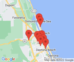 Citgo near Ormond Beach, FL