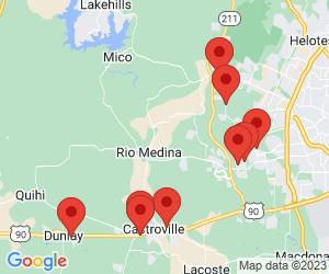 Altering & Remodeling Contractors near Rio Medina, TX