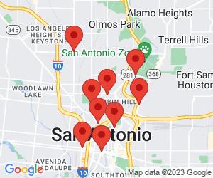 Valero near San Antonio, TX