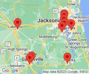 Cricket Wireless near Starke, FL