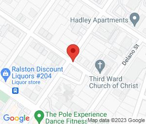 Third Ward Church Of Christ at Houston, TX 77004