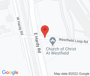 Church Of Christ At Westfield at Houston, TX 77073