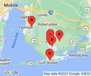 Jackson Hewitt Tax Service near Gulf Shores, AL