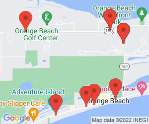 Clinics near Orange Beach, AL