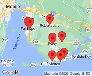 Regions Bank near Foley, AL