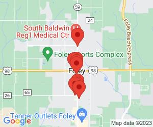 Caterers near Foley, AL