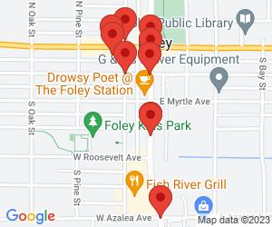 Gift Shops near Foley, AL