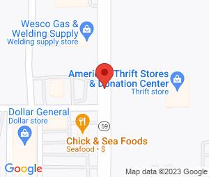 T-Wanna's Style Shop at Foley, AL 36535
