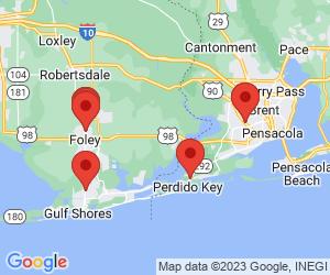 Sacred Heart Medical Group near Foley, AL