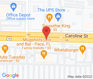 Verizon Wireless at Milton, FL 32571