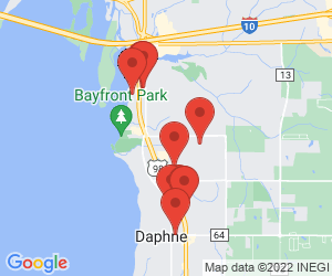 Real Estate Consultants near Daphne, AL
