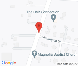 The Hair Connection at Mobile, AL 36695