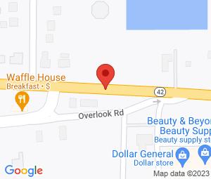 Beauty Shop Moffett at Mobile, AL 36618