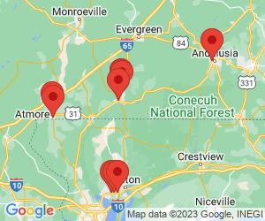 Wireless Communication near Brewton, AL