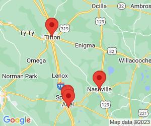 Accounting Services near Lenox, GA
