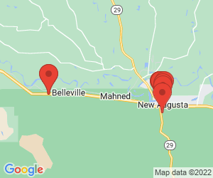 County & Parish Government near New Augusta, MS