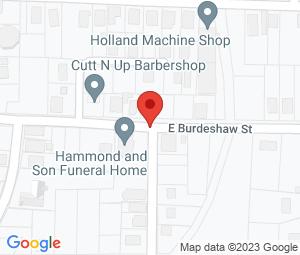 Redding Barbershop at Dothan, AL 36303