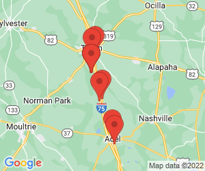 State Government near Lenox, GA