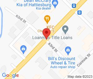 Hattiesburg Public Schools at Hattiesburg, MS 39401