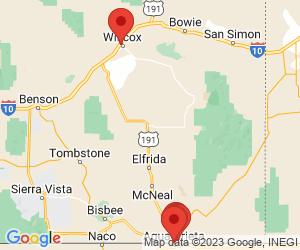 Douglas Unified School District # 27 near Lordsburg, NM