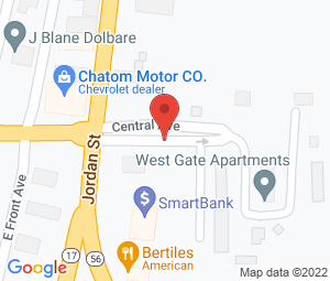 Paul's Hair Center at Chatom, AL 36518
