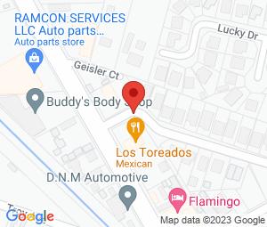 Domino's Pizza at El Paso, TX 79907