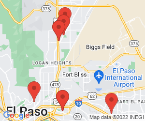 Physicians & Surgeons, Internal Medicine near El Paso, TX