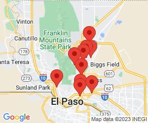 Accounting Services near El Paso, TX