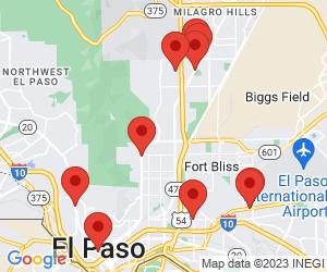 Personal Injury Law Attorneys near El Paso, TX