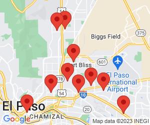 Commercial Real Estate near El Paso, TX