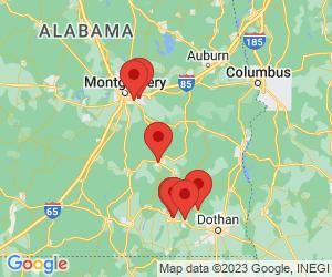 Redbox near Troy, AL