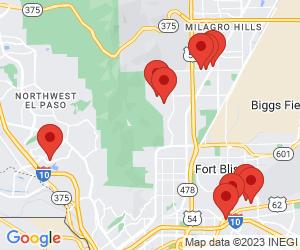 Financial Planning Consultants near El Paso, TX