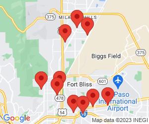 Home Health Services near El Paso, TX