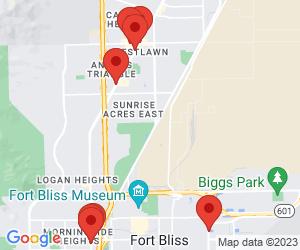 Financing Services near El Paso, TX