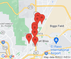 Grocery Stores near El Paso, TX