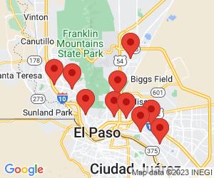 TitleMax Title Loans near El Paso, TX