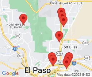 Air Conditioning Contractors & Systems near El Paso, TX