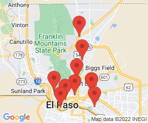 Boost Mobile near El Paso, TX