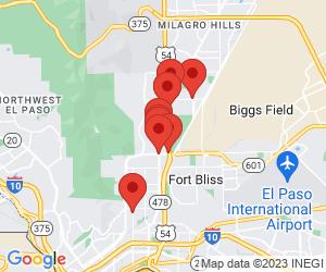 Convenience Stores near El Paso, TX