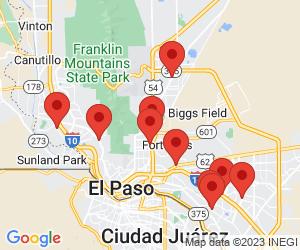 First Cash Pawn near El Paso, TX